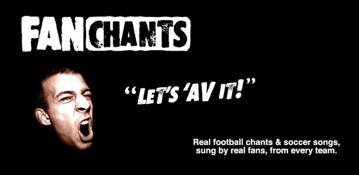 Canticos de tus equipos favoritos en tu FIFA 13
