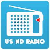US North Dakota Radio
