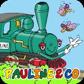 Pauline & Co – Kinderbücher