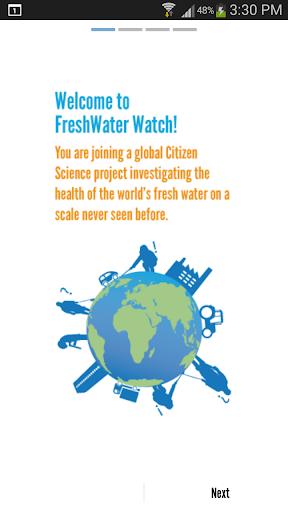 FreshWater Watch