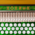Hohner-ADG Button Accordion