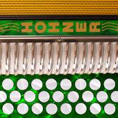 Hohner-ADG Button Accordion