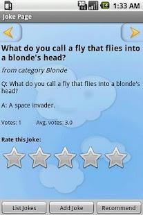 Best Jokes Ever- screenshot thumbnail
