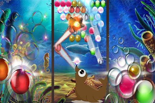 Bubble Shooter - Soda Blast