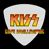 KISS LIVE WALLPAPER PICK