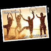myTriPic - Postkarten