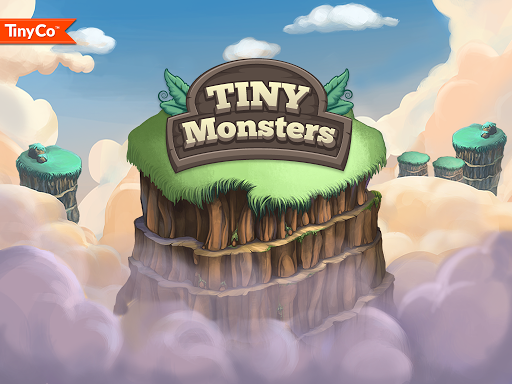 Tiny Monsters 2.4.3 screenshots 12