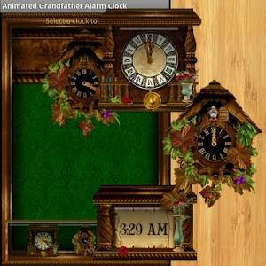 Free Apk android  Grandfather Cuckoo Clock 1.0  free updated on