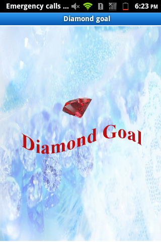 DiamondGoalMatch