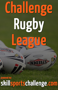 Challenge Rugby League - screenshot thumbnail