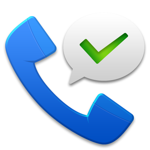迷惑電話チェッカー 工具 App LOGO-硬是要APP