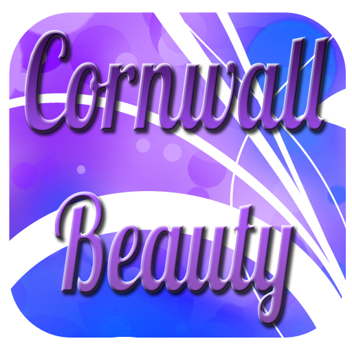 Cornwall Beauty LOGO-APP點子
