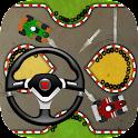 Car Racer Circuit icon