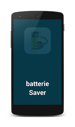 System Battery Saver