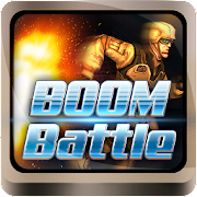 Game Boom Battle: Commander Dash! APK for Windows Phone