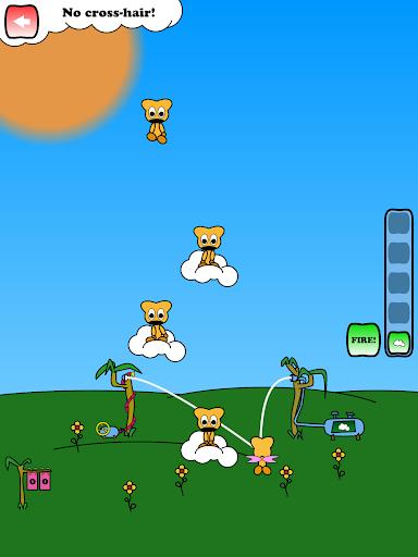 Teddies from Heaven Free  screenshots 2