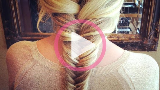 Cute Hairstyles Step by Step (android) | AppCrawlr