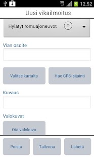 Jyväskylä - Mobiilikunta- screenshot thumbnail