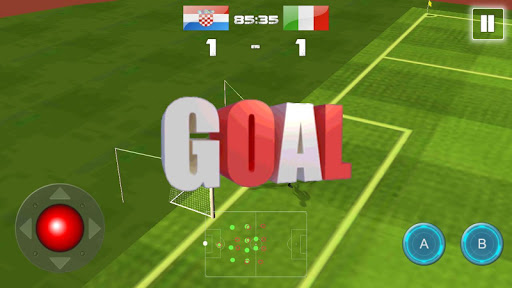Soccer World 2014 1.0.4 screenshots 7