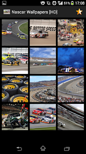 Nascar wallpapers android apps on google play nascar wallpapers screenshot thumbnail voltagebd Image collections