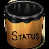 Social Status Bucket