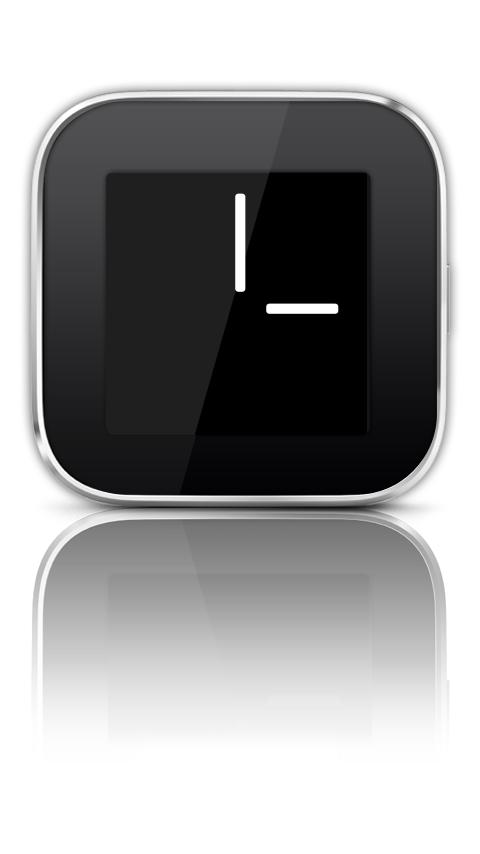SmartWatch - screenshot