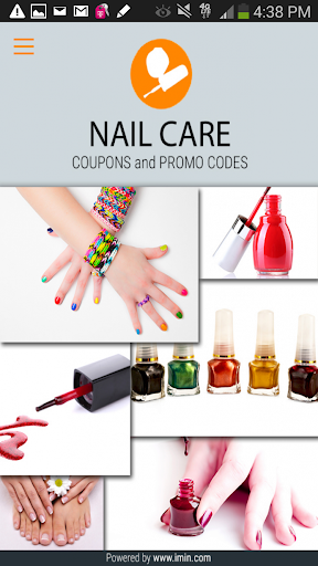 Nail Care Coupons - I'm In