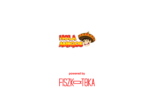 【免費教育App】Fiszkoteka Hola Amigos-APP點子