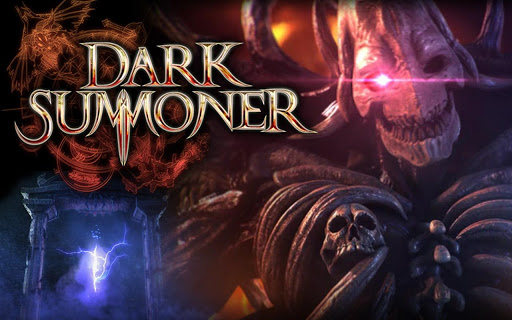 Top Application and Games Free Download Dark Summoner 1.02.10 APK File