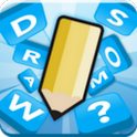 Draw Something Cheat logo