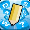 Draw Something Cheat logo