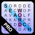 Sopa de letras Pro icon