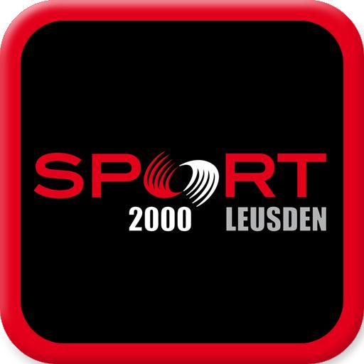 Sport 2000 Leusden LOGO-APP點子