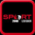 Sport 2000 Leusden logo