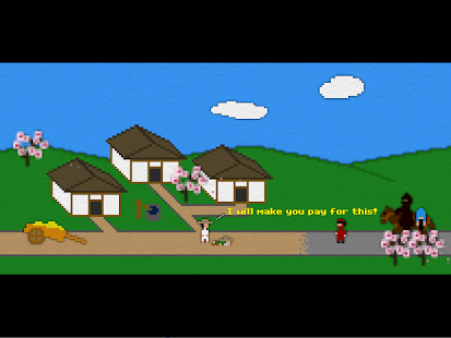 Kung Fu FIGHT! (Free) Screenshot 5
