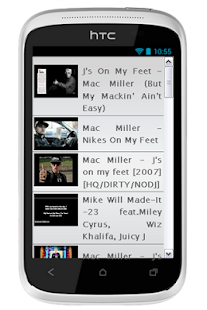 Mac Miller Hits - screenshot thumbnail