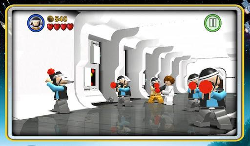 LEGOu00ae Star Warsu2122:  TCS  screenshots 2