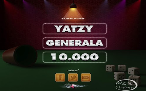 Yatzy HD + Generala + 10000 - screenshot thumbnail