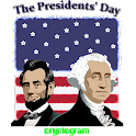 The Presidents' Day in Crypto icon