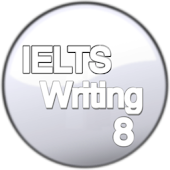 IELTS Writing 8