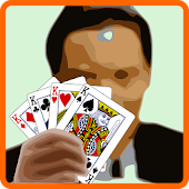 Poker 99 (Single player)
