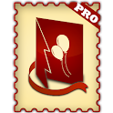 Greeting Card Maker Pro icon