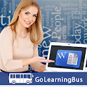 Learn Word by GoLearningBus icon