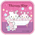 Charmmy Kitty Bath Fun