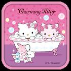 Charmmy Kitty Bath Fun icon