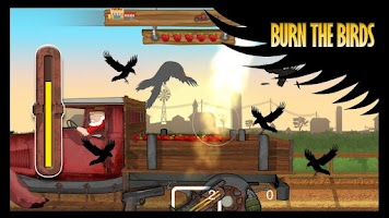 Screenshot of Ravens Frenzy SD