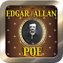 Edgar Allan Poe Books logo