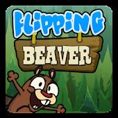 Flipping Beaver