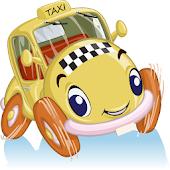 Funny Car Puzzle