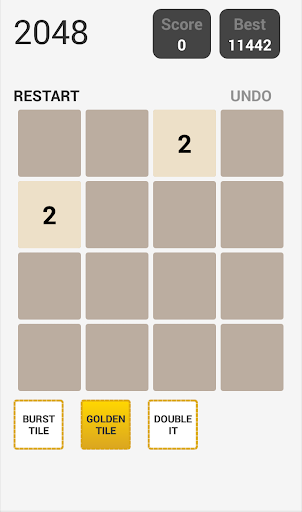 2048 Number puzzle game Apk Download - APKCRAFT